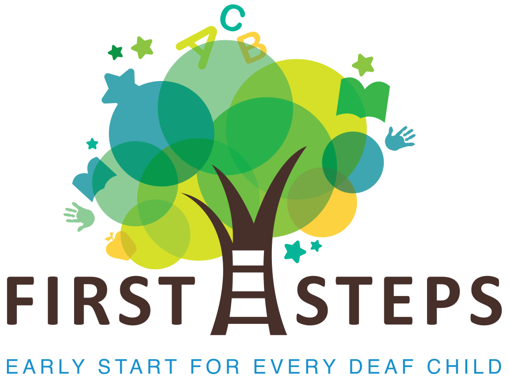 First Steps Logo